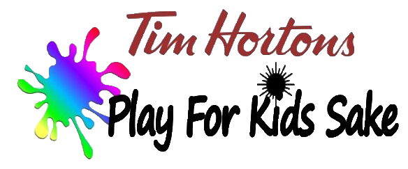 Tim Hortons play for kids sake